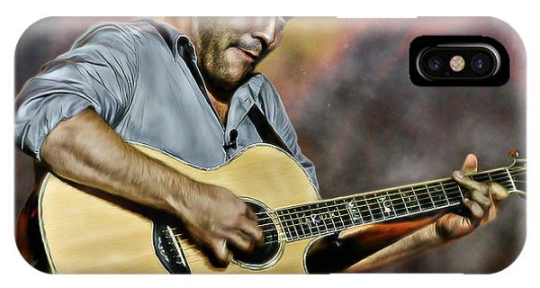 Dave Matthews Band IPhone Case