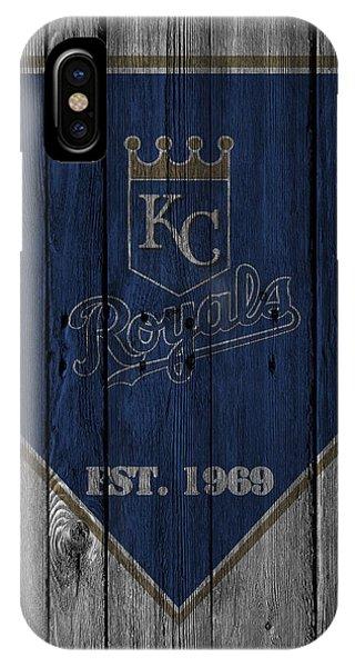 Kansas City Royals IPhone Case