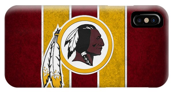 Washington Redskins IPhone Case