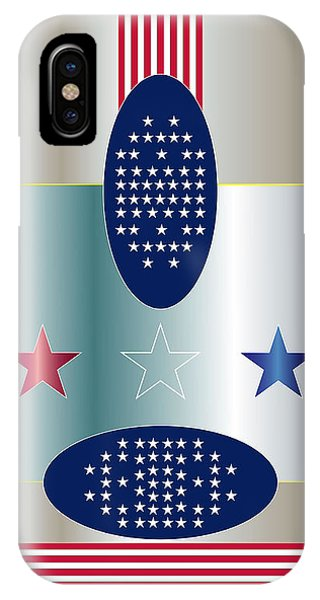 Capitalism iPhone Case - 90a-5 by Larry Waitz