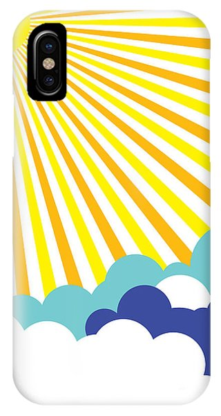 Celebration iPhone Case - A Background Design Suitable For A by Lukas101
