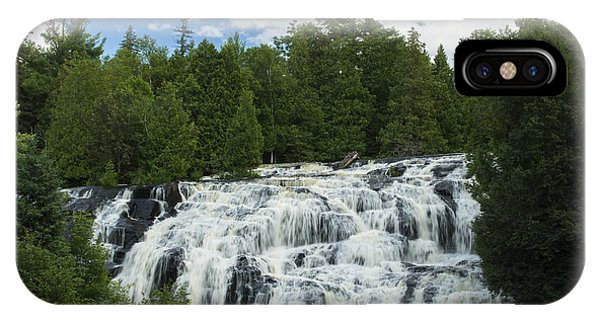 A Cascade... IPhone Case