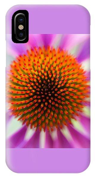 A Circle In A Square IPhone Case