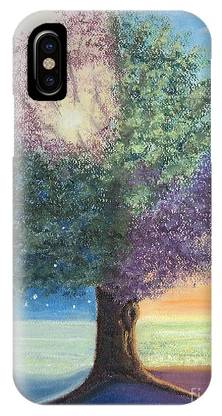 A Day In The Tree Of Life IPhone Case