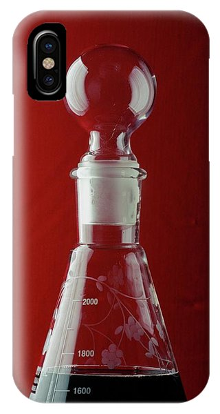 A Decanter IPhone Case