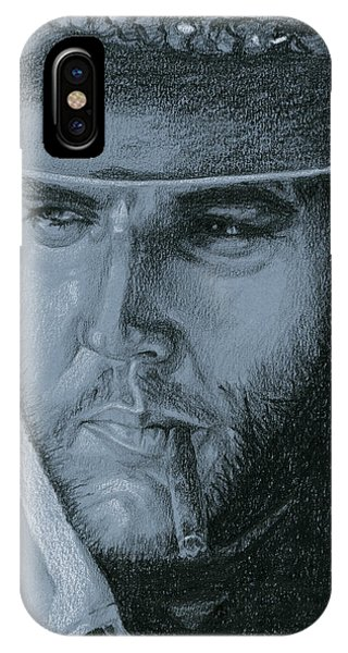 A Different Kind Of Man IPhone Case