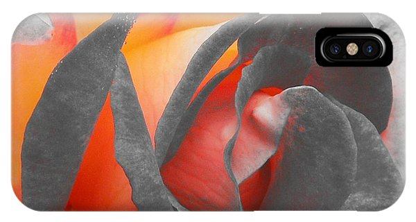 A Fire Within IPhone Case