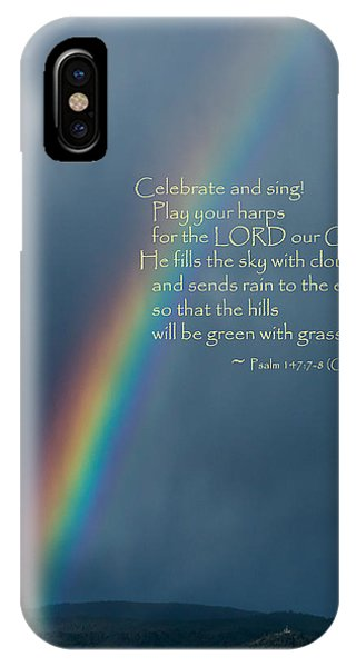 A Gift From God IPhone Case
