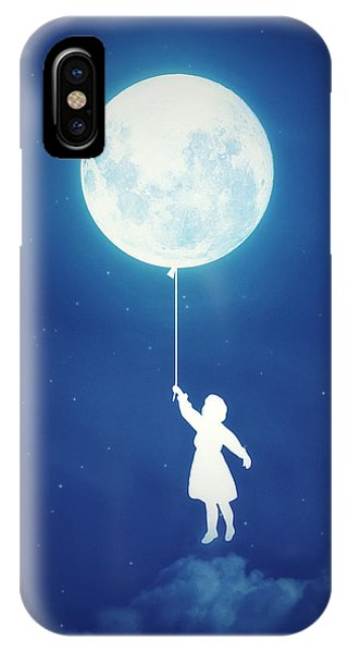 Arte iPhone Case - A Journey Of The Imagination by Philipp Rietz