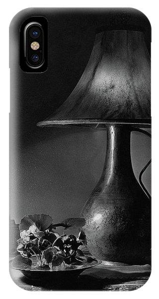 A Jug Lamp IPhone Case