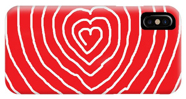 A Love That Is Without Limits IPhone Case