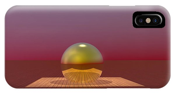A Lozenge For The Soul IPhone Case
