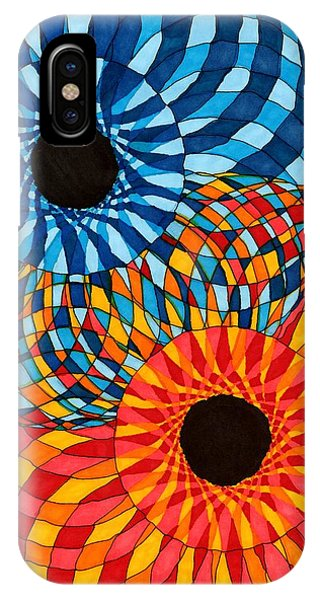 A Mother's Quilt IPhone Case