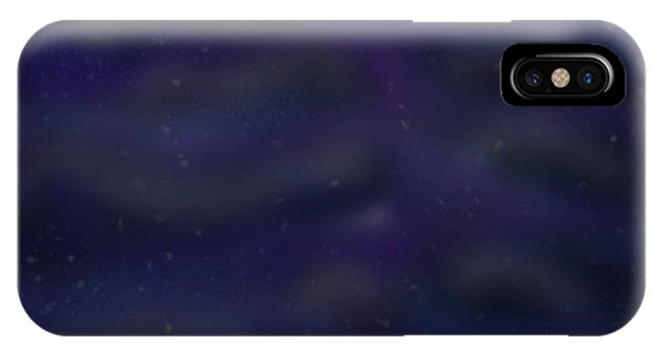 A New Galaxy Phone Case by Kristina Sale