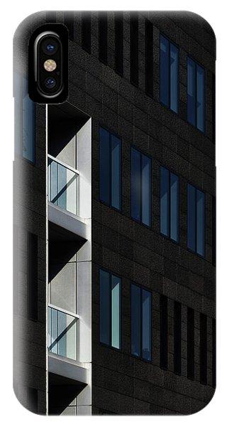 Facade iPhone Case - A Place In The Sun by Jeroen Van De