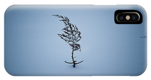 A Prayer For Spring... IPhone Case