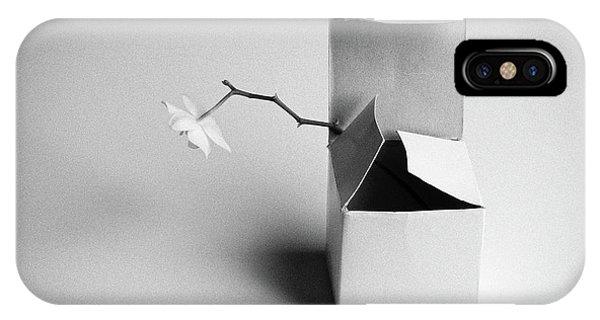 Present iPhone Case - A Present by Kristina Oveckova