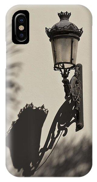 A Reflection On Illumination IPhone Case