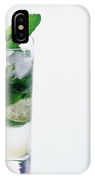 A Sloppy Joe's Mojito IPhone Case
