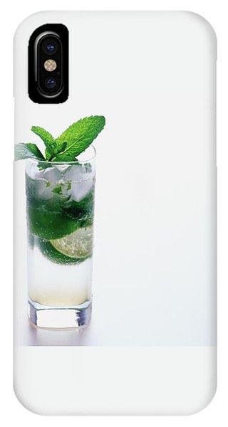 A Sloppy Joe's Mojito IPhone Case