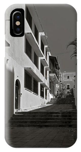 A Street With No Name  IPhone Case