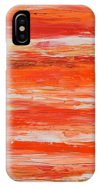 A Thousand Sunsets IPhone Case