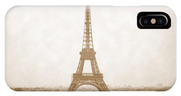 Paris iPhone Case - A Walk Through Paris 5 by Mike McGlothlen