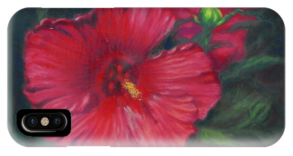 Abby Rose's Mallow IPhone Case