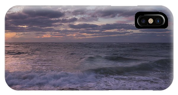 Boynton iPhone Case - Absense Of Sunlight by Jon Glaser