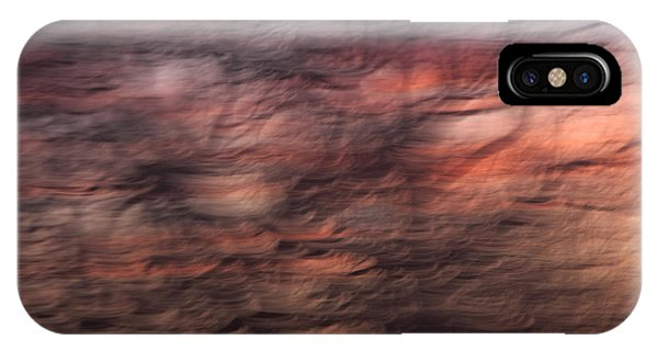 Illusion iPhone Case - Abstract 10 by Tony Cordoza