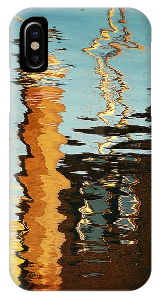 Abstract 14 IPhone Case