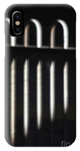 iPhone Case - Abstract 16 by Tony Cordoza