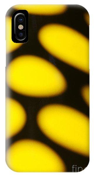 iPhone Case - Abstract 17 by Tony Cordoza