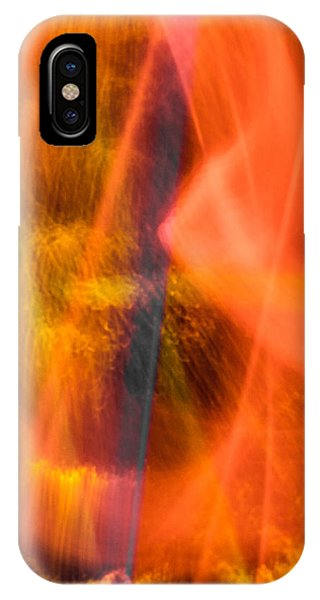 Abstract 19 IPhone Case