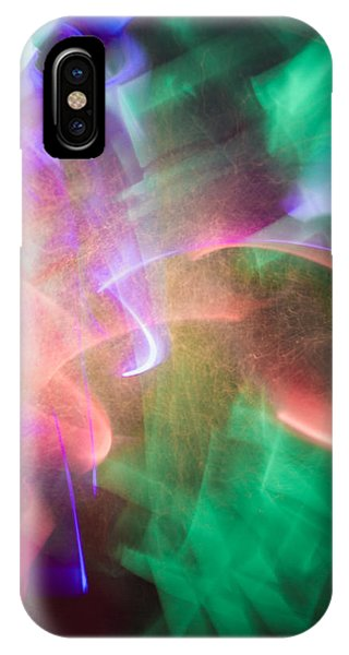 Abstract 20 IPhone Case