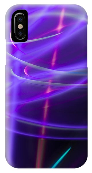 Abstract 41 IPhone Case