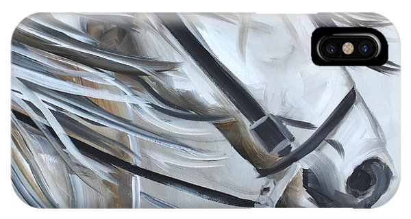 Abstract Andie IPhone Case