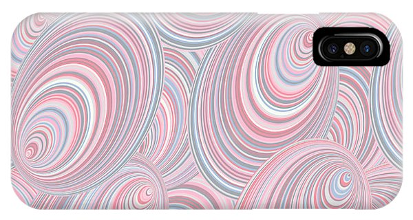 Abstract Seamless Background Resembling Phone Case by Kseniavasil