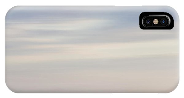 Abstract Seascape No. 01 IPhone Case