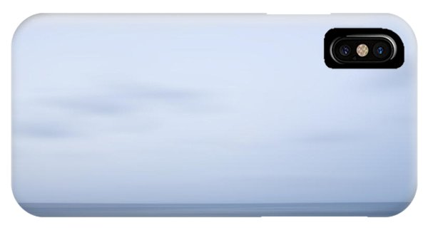 Abstract Seascape No. 08 IPhone Case