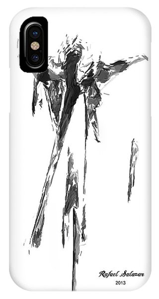 Abstract Series I IPhone Case