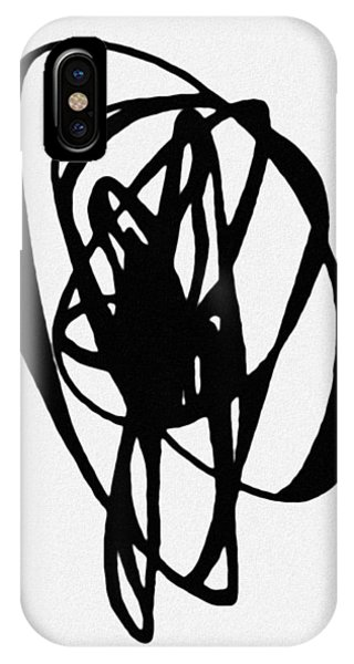Astratto - Abstract 19 IPhone Case