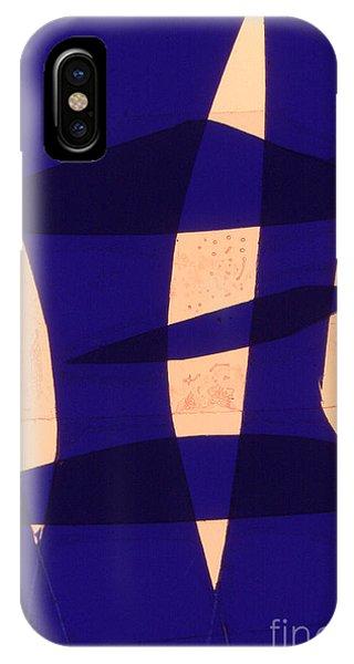 Abstrait6 IPhone Case