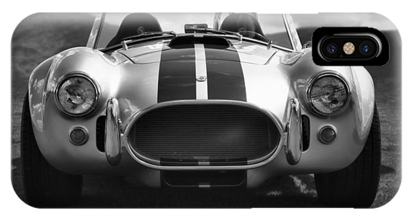 Ac Cobra 427 IPhone Case