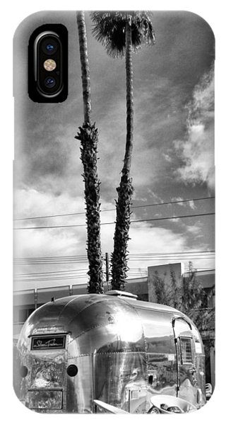Ace Trailer Palm Springs IPhone Case