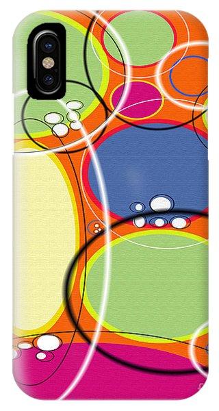 Acme Retro II Phone Case by Ricki Mountain