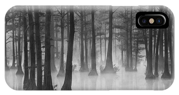 Adams Mill Pond 31 IPhone Case