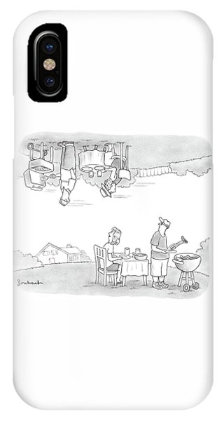 Add Your Own Caption Week #292 IPhone Case