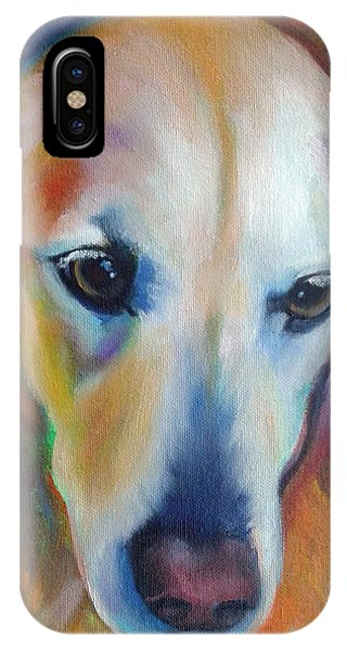Addie IPhone Case