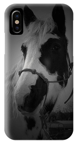 Addie Mason 2 IPhone Case